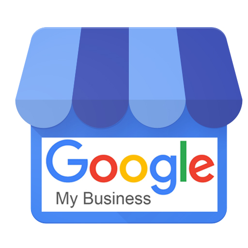сторінка google MyBusiness
